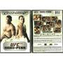 Dvd Ufc 63 Original Español Ingles Oferta Vale Todo