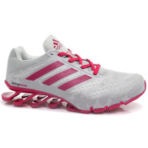 Tênis Adidas Feminino Springblade Ignite Corrida | Zariff