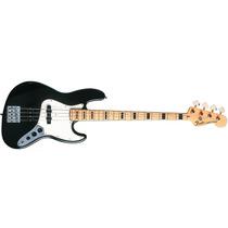 Contrabaixo Jazz Bass Fender Sig Series Geddy Lee