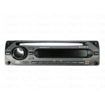Frente Radio Sony Cdx-gt107x Cdxgt107x Original Sony