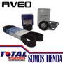 Kit De Correa De Tiempo Chevrolet Aveo 100% Original Gm