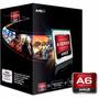 Micro Procesador Amd A6 7400k Black Edition 3.9ghz Fm2 Hd 6x