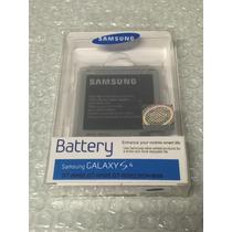 Bateria Samsung S4 Nfc Galaxy Gt-i9500 I9500 Original Korea