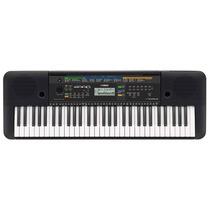 Teclado Yamaha Psre253 Na Loja Cheiro De Musica !!