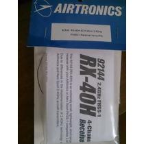 Receptor Sanwa Airtronics Fhss-1 2.4ghz 4 Canales