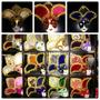 Mascaras Venecianas Para Fiestas Tematicas-divertidas 12 U