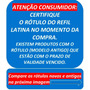 Refil Filtro P655 Purificador De Água Latina Pn535 Purifive