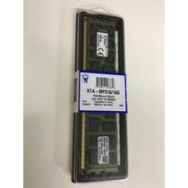 Memória Mac Pro Apple 16gb 1866mhz Ddr3 Ecc Kta-mp318/16gb