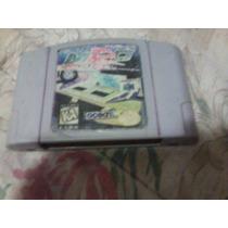 Casset De Nintendo64 Mrc