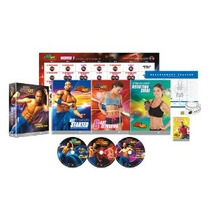 Hip Hop Abs Workout Dvd
