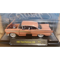 1957 Ford Fairlane 500 M2 Escala 1/64