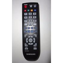 Controle Blu Ray Samsung Ak59-00113a Bd-d5300 Novo Original