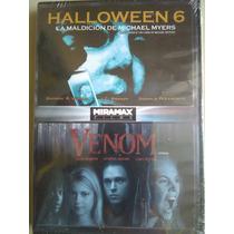Halloween 6 \ Venom La Pelicula