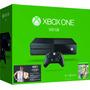 Consola Xbox One 500gb + Fifa 17 Nueva Y Sellada