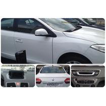 Renault Fluence -lux Pack Cuero 2.0 El Nivel !!! (hvi)