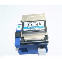 Clivador Para Fibra Optica Sumitomo Fc-6s + Bolsa Para Cinta