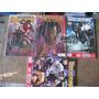 Revista Nova Marvel - Wolverine - Panini Comics - Lote Com 4