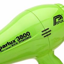 Secador Profissional Parlux 3800 - 4 Cores 2100w Frete Free