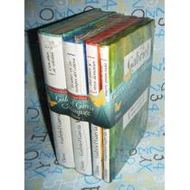 Paquete 4 Libros Cien Años De Soledad Gabriel García Márquez