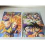 2 Posters De Dragon Ball Z, Uno De La Película 40cm X 56