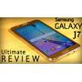 Samsung Galaxy J7 Sm-j700m/ds 4g Lte Dorado Duos
