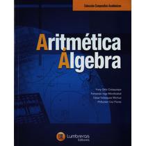 Ime Ita Lumbreras Peru Aritmetica Algebra Compendio
