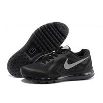 Tênis Nike Air Max 2014 100% Original Imperdível