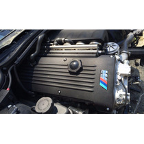 Motor Bmw M3 Coupe 2006 Con Transmision Manual De 6 Vel