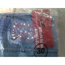 Jeans Pantalon Rotos Desgastados Nuevos Gap Originales!
