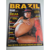 Revista Brazil Sex Magazine Ano.12 N° 128