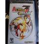 Street Fighter Alpha 3 Psp Playstation