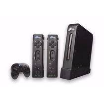 Consola De Juegos Wii-pocky Noganet Inalámbrico! Audiocars
