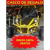 Arenero Terrain 150cc Marca Boss Nuevo
