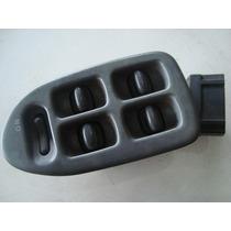 Botao Comando Vidro Eletrico Honda Civic 92 93 94 95 96