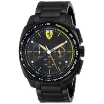 Reloj Ferrari Wfrr674 Negro