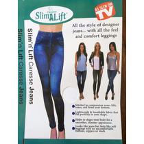 Calzas Slim Leggings Jeggings Leggins Pack 3xvalor Publicado