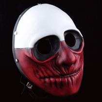 Mascara Crazy Genie Classic Collection Masquerade Costume.