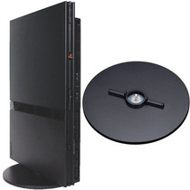 Base Ps2 Slim Original Sony Vertical Stand Scph-70000 Series