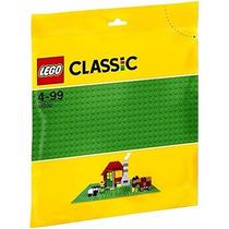 Lego 10700 Base De Construção Verde (32x32 Pinos)