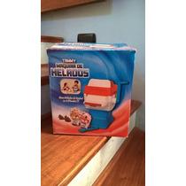 Fabrica De Helados Tammy Ice Cream Factory Permuto