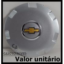 Calota Miolo Tampa Centro Roda Original Astra Cd Vectra Cd