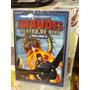 Dvd Dragões Pilotos De Berk Volume 03