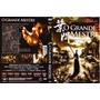 Dvd - O Grande Mestre - Ip Man
