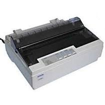 Impresora Matricial Epson Lx-300+
