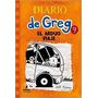 Diario De Greg 9 El Arduo Viaje - Kinney * Rba