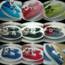 Zapatos Unisex Tipo Keds Vans