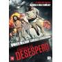 Dvd Horas De Desespero Olwen Wilson Original Novo Lacrado