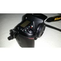 Nikon D90 Kit Completo