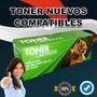 Toner Compatible Con Canon Canon Fx3 Fax L200 240 250 280