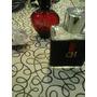 Lote 5 Frascos Perfumes Vacíos De Marcas